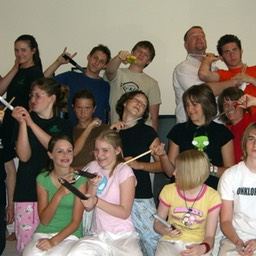 Class Photo - September 2006
